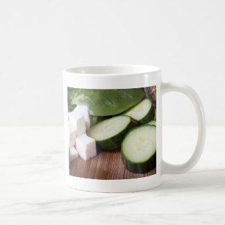 Salad Ingredients Mug
