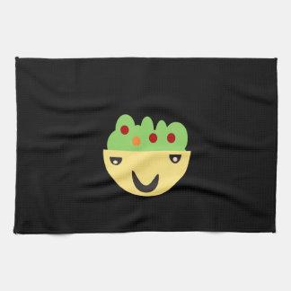 Salad Joy Hand Towels