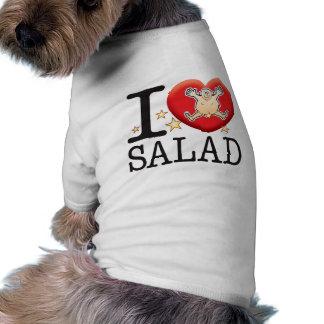 Salad Love Man Shirt