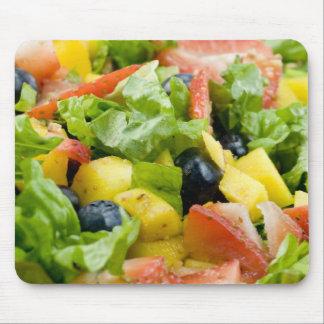 Salad Mouse Pad