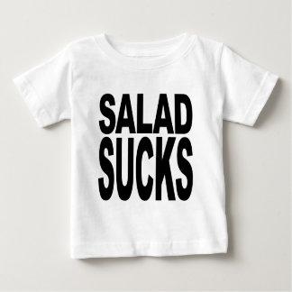 Salad Sucks T Shirt