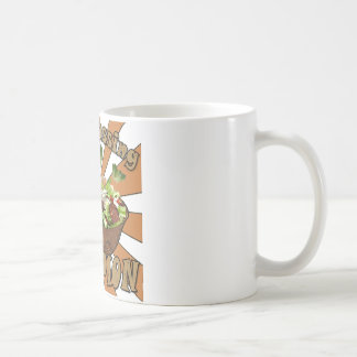 Salad Tossing Champion Coffee Mug