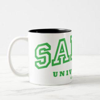 Salad University (15 oz. mug)