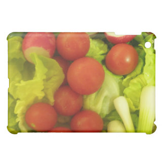 Salad Vegetables  Cover For The iPad Mini