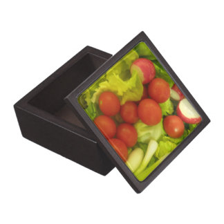 Salad Vegetables Premium Gift Box