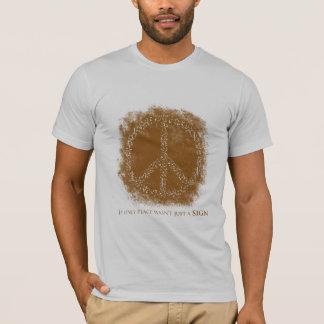 Salam : Peace - Design by DB - The Dubai Brand T-Shirt