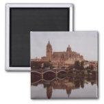Salamanca 2 Inch Square Magnet