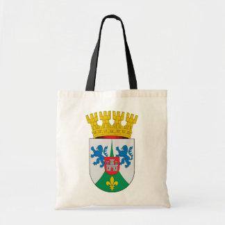 Salamanca , Chile Canvas Bags