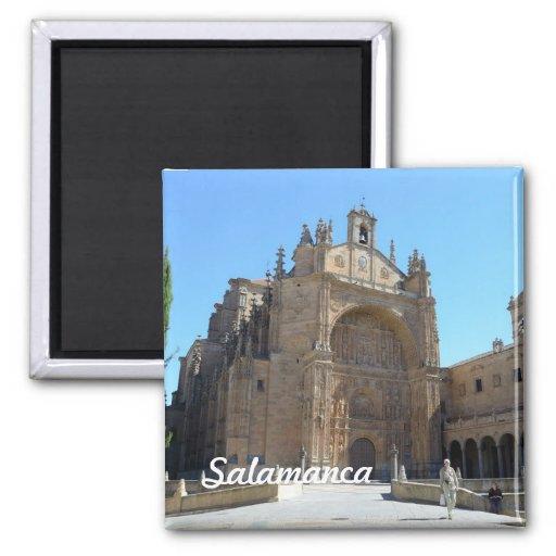 Salamanca, España Imanes Para Frigoríficos