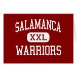 Salamanca - guerreros - centro - Salamanca Nueva Y Tarjetas