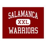 Salamanca - guerreros - centro - Salamanca Nueva Y Postal