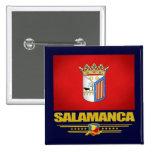Salamanca Pin Cuadrada 5 Cm