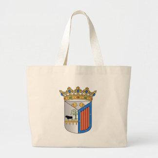 Salamanca (Spain) Coat of Arms Tote Bag