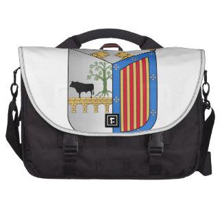 Salamanca (Spain) Coat of Arms Commuter Bags