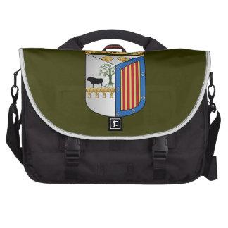 Salamanca (Spain) Coat of Arms Laptop Bags