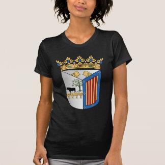 Salamanca (Spain) Coat of Arms Tshirts