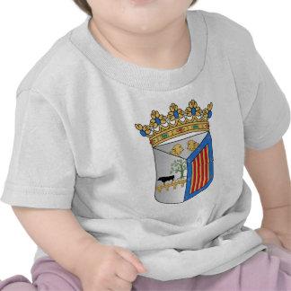 Salamanca (Spain) Coat of Arms Shirt