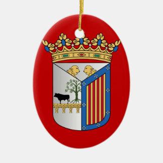 Salamanca Ornaments & Keepsake Ornaments | Zazzle