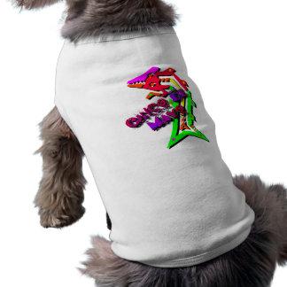 Salamander de Cinco de Mayo Camisetas Mascota
