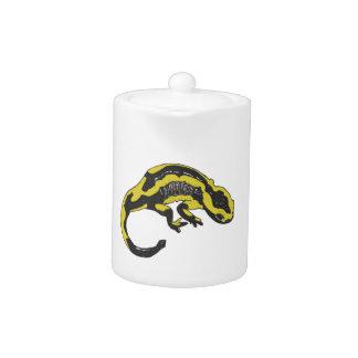Salamander de fuego