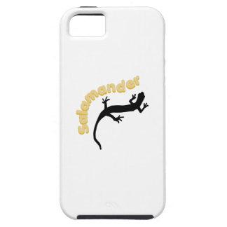 Salamander iPhone 5 Case-Mate Protectores