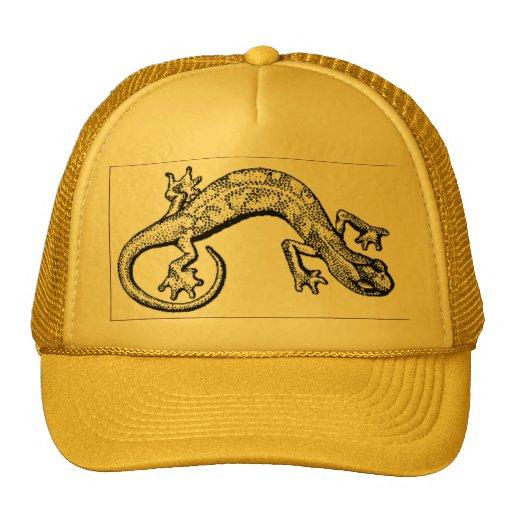salamander gorro de camionero