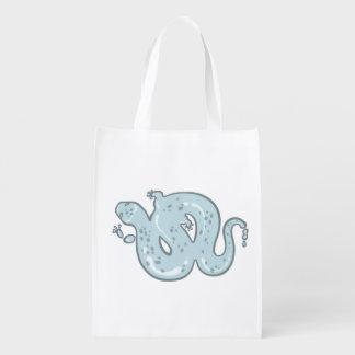 Salamander líquido bolsas de la compra