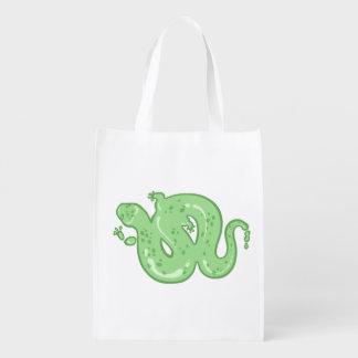 Salamander líquido bolsas para la compra