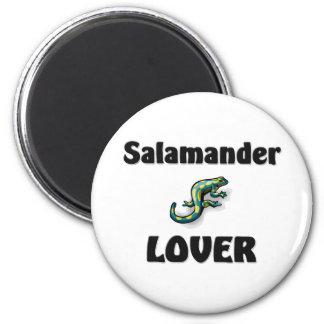 Salamander Lover Magnet