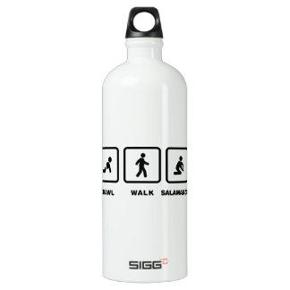 Salamander Lover SIGG Traveler 1.0L Water Bottle
