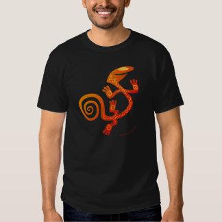 Salamander (Red) T-shirt
