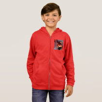Salamander Youth Jacket