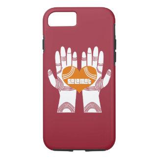 Salamat iPhone 7 Case