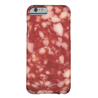 Salami Funda De iPhone 6 Barely There