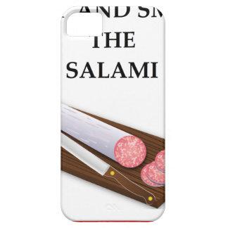 SALAMI iPhone 5 CARCASA