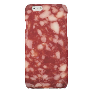 Salami Glossy iPhone 6 Case
