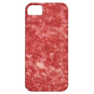 Salami iPhone SE/5/5s Case