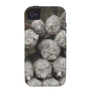 Salami italiano Case-Mate iPhone 4 carcasa