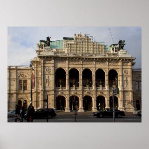 Salchicha de Frankfurt Staatsoper Impresiones
