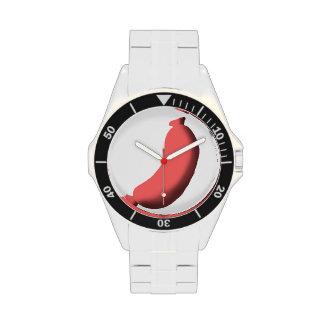 Salchicha Reloj De Mano