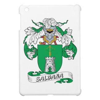Saldana Family Crest Case For The iPad Mini