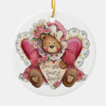 SALE!Beary Special - SRF Christmas Ornament