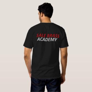 Sale Brass Academy Men's T-Shirt