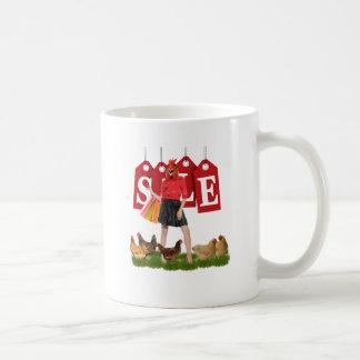 Sale Coffee Mug