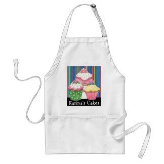 SALE! Cupcakes - SRF Adult Apron