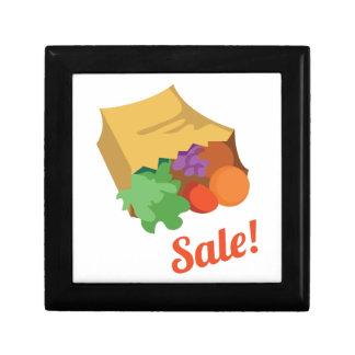Sale! Trinket Boxes