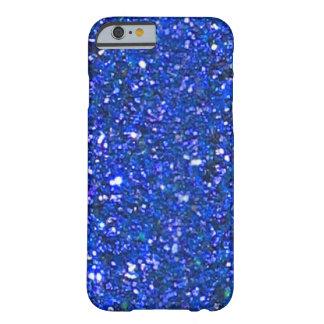 SALE Gorgeous Blue Glitter iPhone 6 case