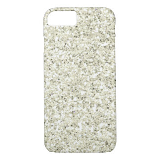 SALE Gorgeous White Glitter iPhone 7 case