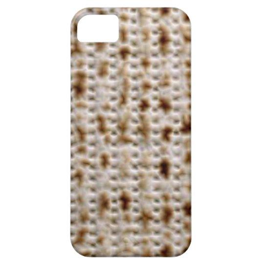 SALE - iPhone 5 Matzo Case