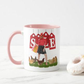 Sale Mug